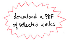 Download a PDF of selected works