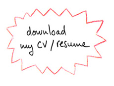 Download my CV/Resume